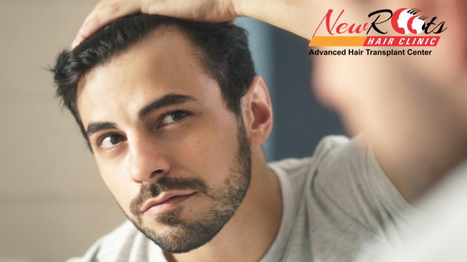 THE NORMAL HAIR GROWTH PROCESS | Newrootshairtransplant